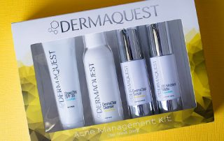 dermaquest acne starter pack